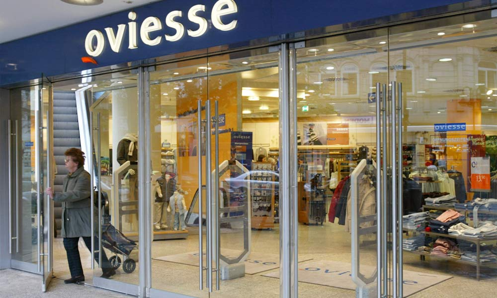 OVS man, woman, kids collections. Store in Italy and worldwide. A reference point for fast skytmeg.cfon: Wydenmatten 3 , Breitenbach.