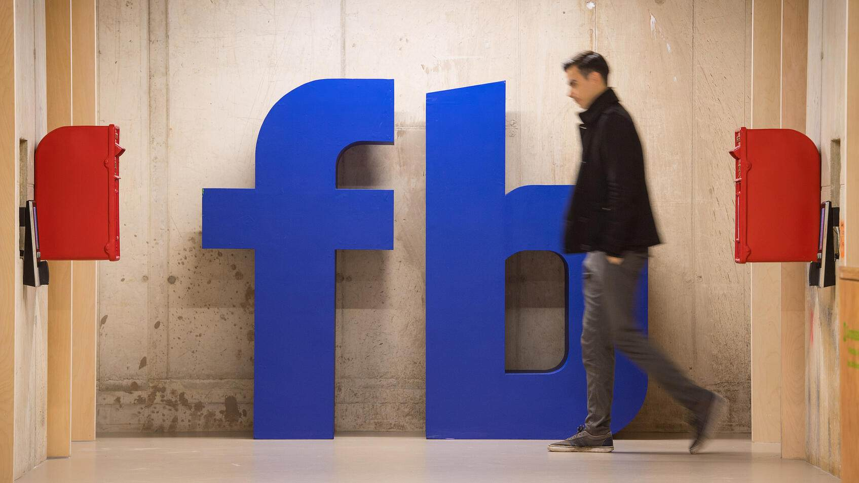 Facebook schafft 1000 Jobs in London