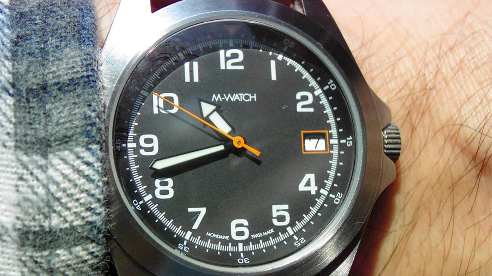 The latest Tweets from i'm Watch (@imcollection). The first real smartwatch.