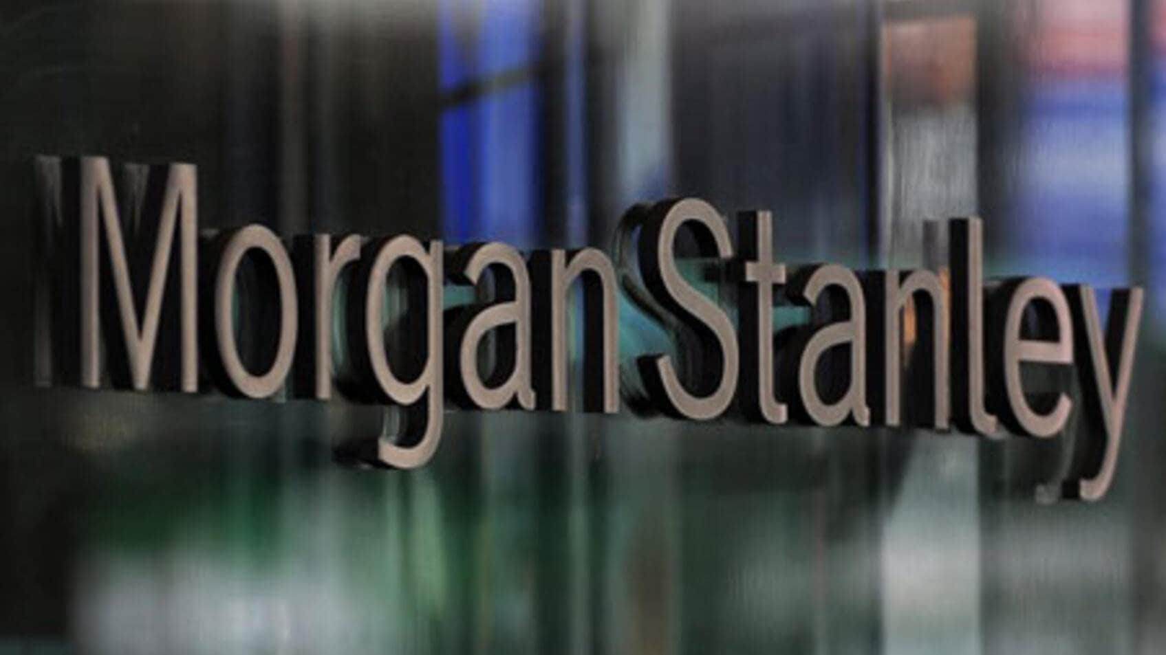 Investmentbank Morgan Stanley streicht 1600 Jobs