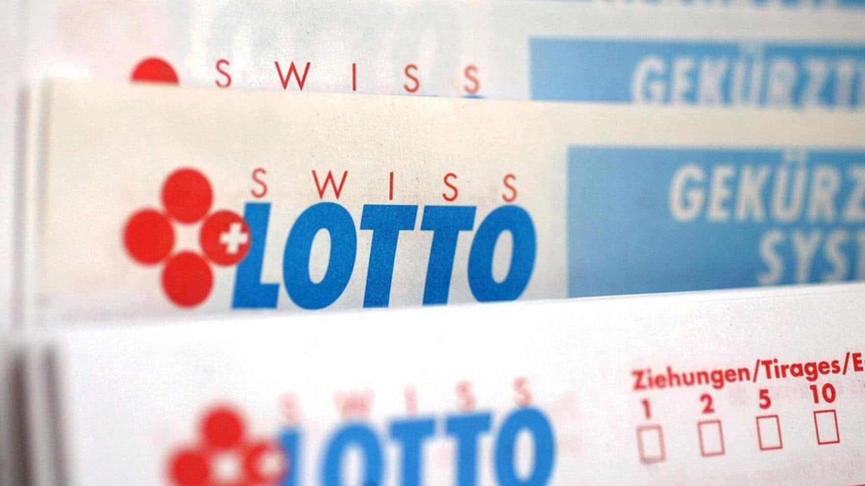 lotto swiss