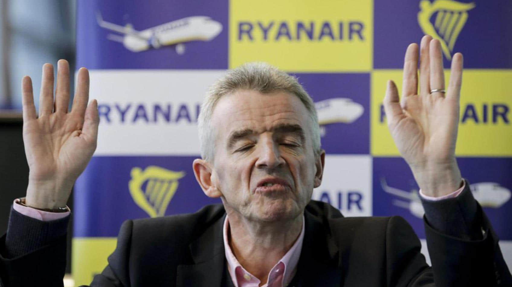 ryanair leadership style Behaviour of ryanair and its impact alberto nortilli as argued by mullins (2010) in the autocratic leadership style the source of power is the.