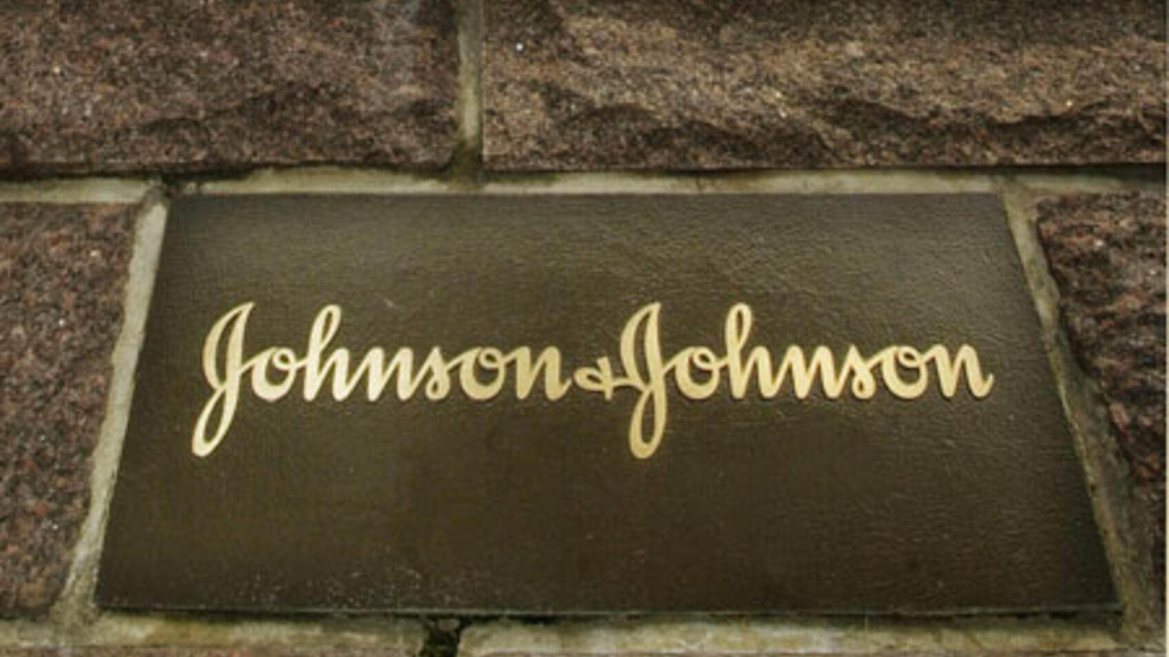 Milliardenstrafe für Pharmariesen Johnson & Johnson