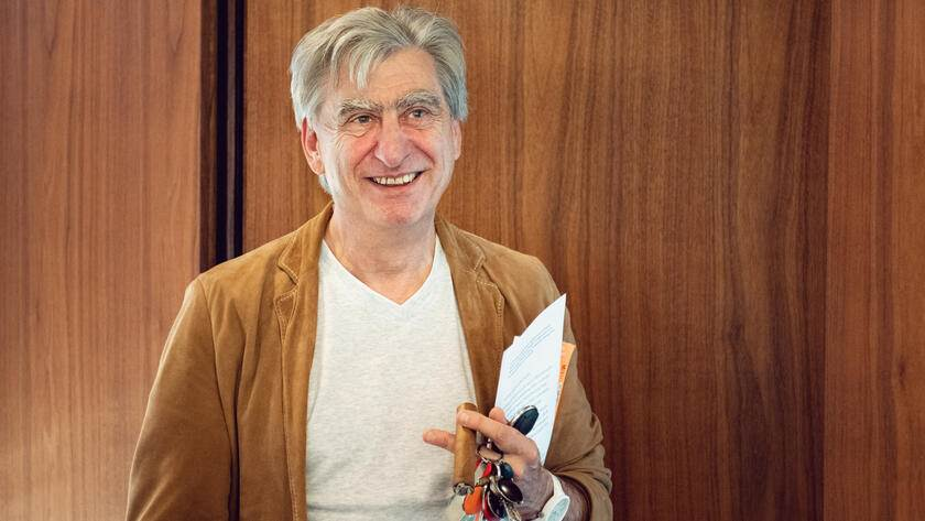 Master the Disaster: Wie Nick Hayek die Swatch Group durch die Krise steuert