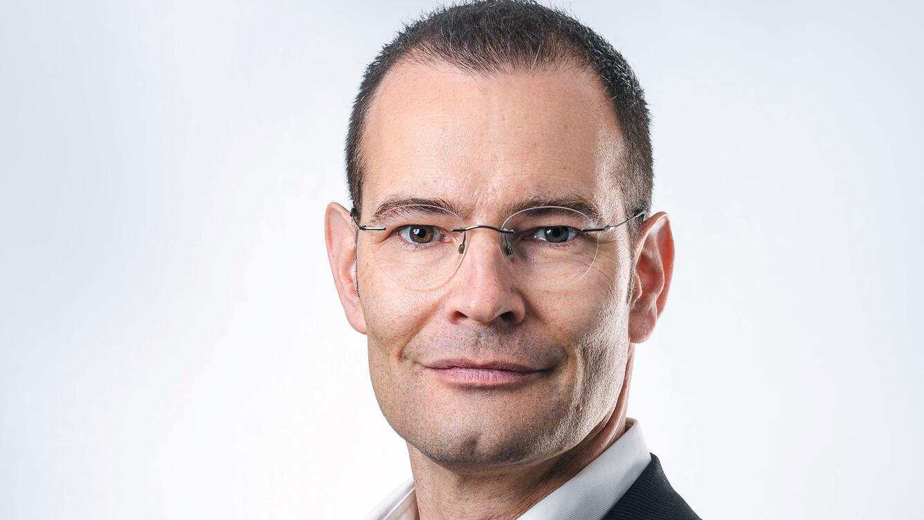 Tamedia-Manager Christoph Brand wird Chef der Axpo