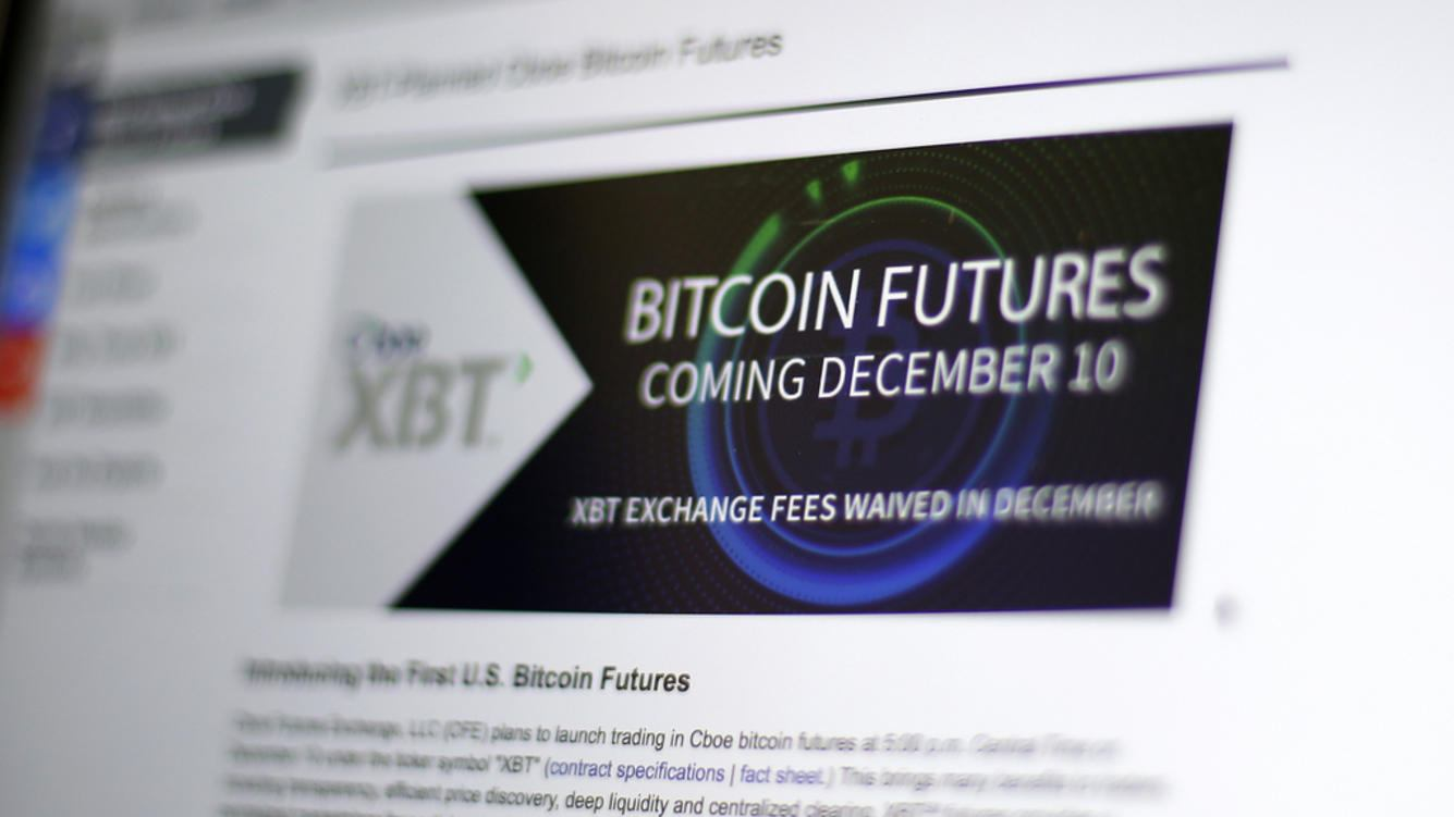 CBOE hat Bitcoin-Future in den Handel gebracht.