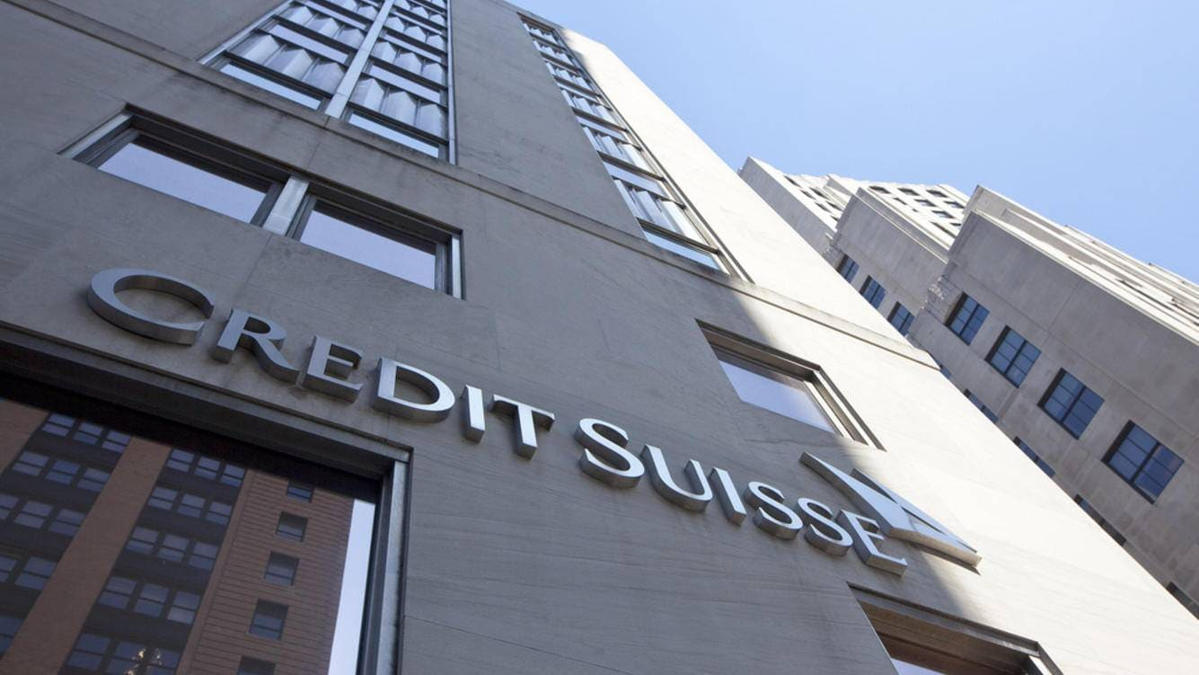 Credit Suisse New York