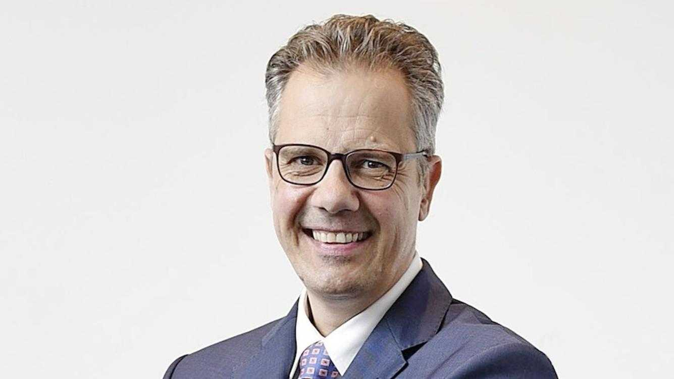 Carsten Schirmeisen, Head Group Risk Management bei LafargeHolcim