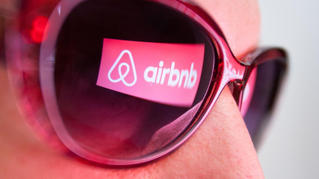 A study conducted by Harvard Business School found that users of Airbnb with African American names had 15 percent less chance of being accepted. Users have reported racial bias claiming that with a non African American name they were able to book the same accommodation with more success. (Photo by Jaap Arriens/NurPhoto via Getty Images)
