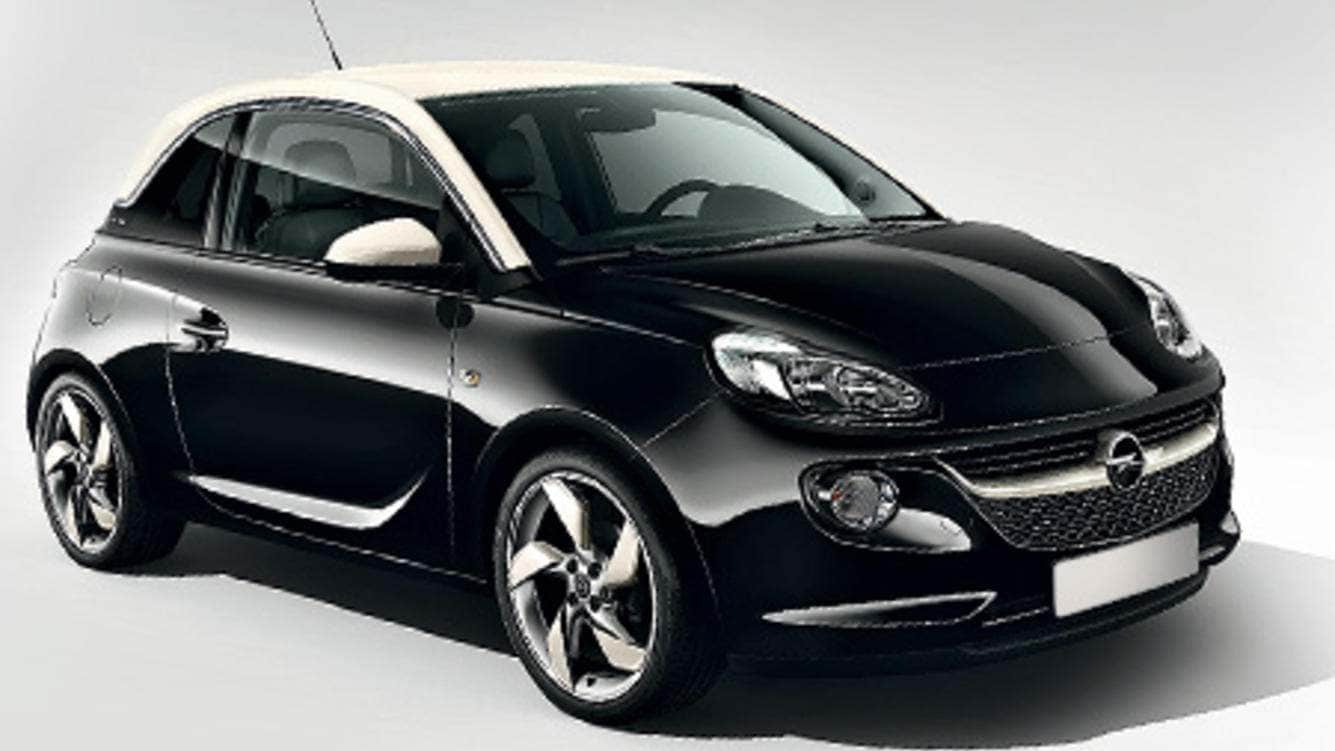 opel adam slam fesches f r eva bilanz. Black Bedroom Furniture Sets. Home Design Ideas