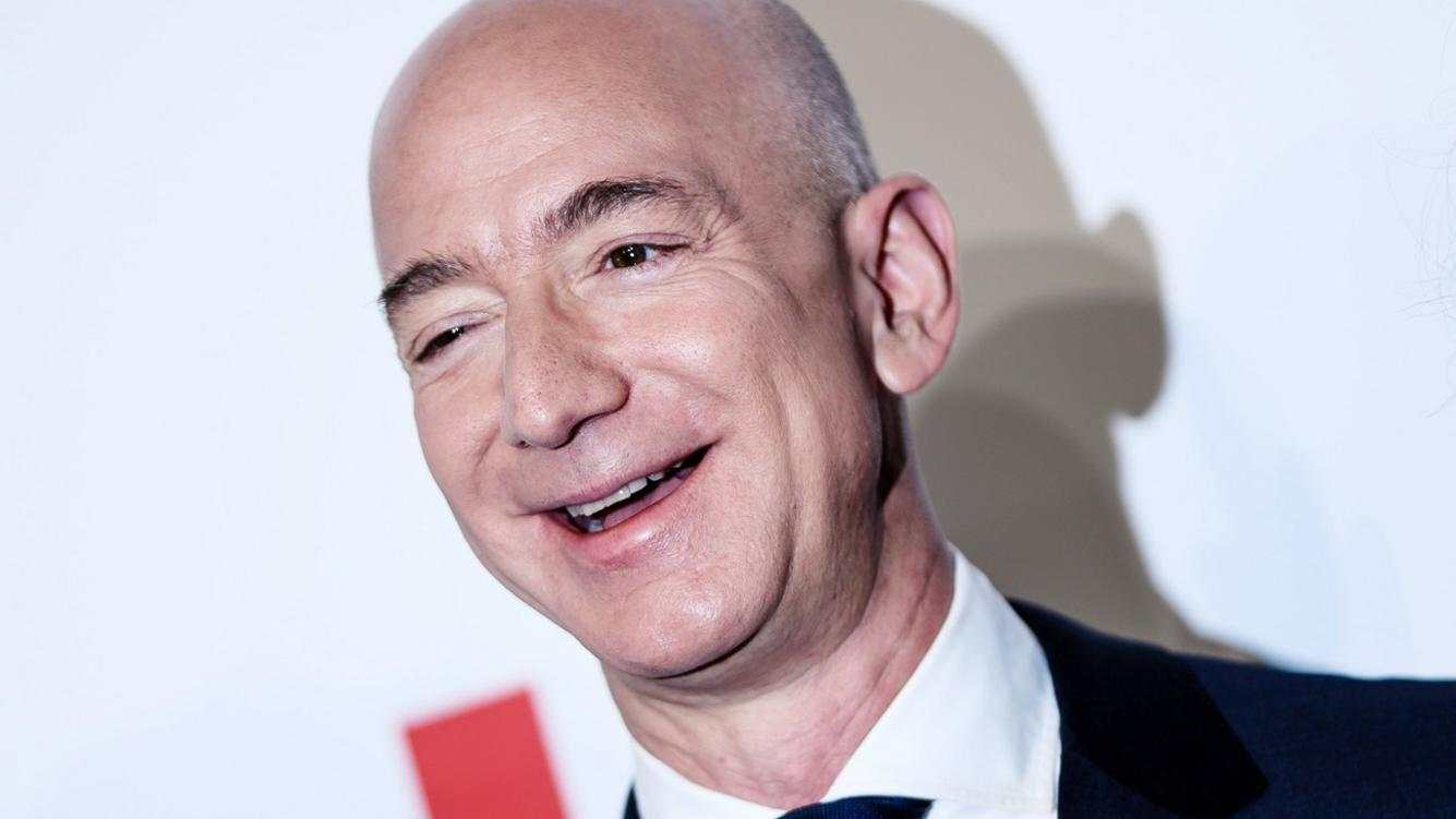 Jeff Bezos_Amazon