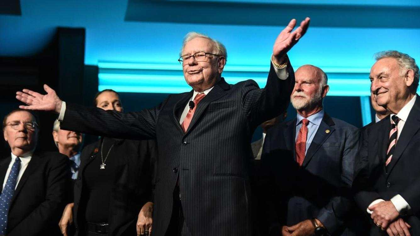Berkshire_Warren_Buffett