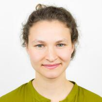 """Digital Shapers 2020 Sustainers LaurA""""ne Descamps Circular Economy Transition PD"""