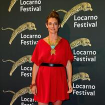 LOCARNO, SWITZERLAND - AUGUST 07: Director Ginevra Elkann attends 'Magari' premiere during the 72nd Locarno Film Festival on August 7, 2019 in Locarno, Switzerland. (Photo by Pier Marco Tacca/Getty Images)