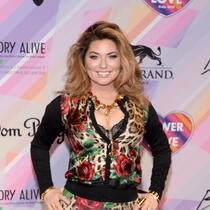 LAS VEGAS, NEVADA - MARCH 16: Shania Twain attends the 23rd annual Keep Memory Alive 'Power of Love Gala' benefit for the Cleveland Clinic Lou Ruvo Center for Brain Health at MGM Grand Garden Arena on March 16, 2019 in Las Vegas, Nevada. (Photo by Bryan Steffy/Getty Images for Keep Memory Alive)