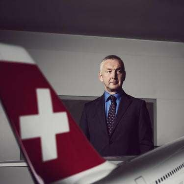 CEO Swiss
