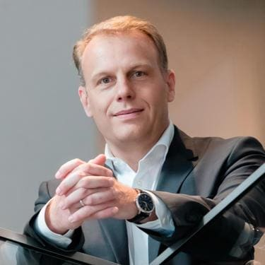 Chief Digital Officer Schindler, Ebikon