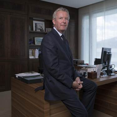 Senior Partner Pictet