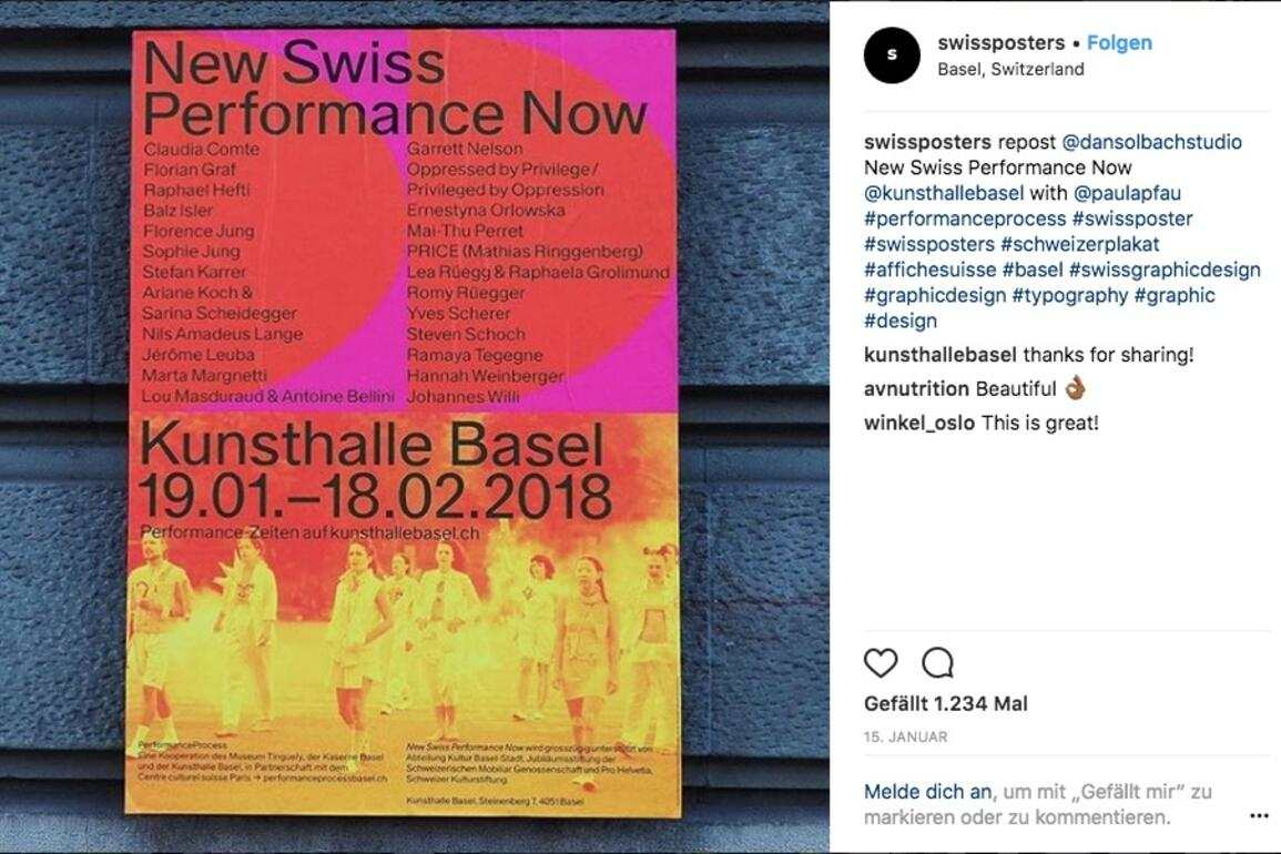 Swiss Posters