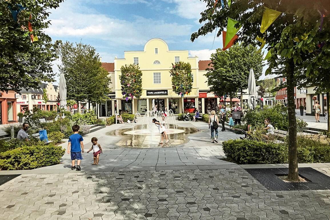 ROPPENHEIM THE STYLE OUTLETS (F)