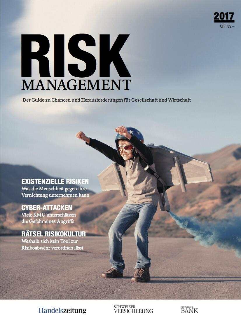Risk Management Guide 2017