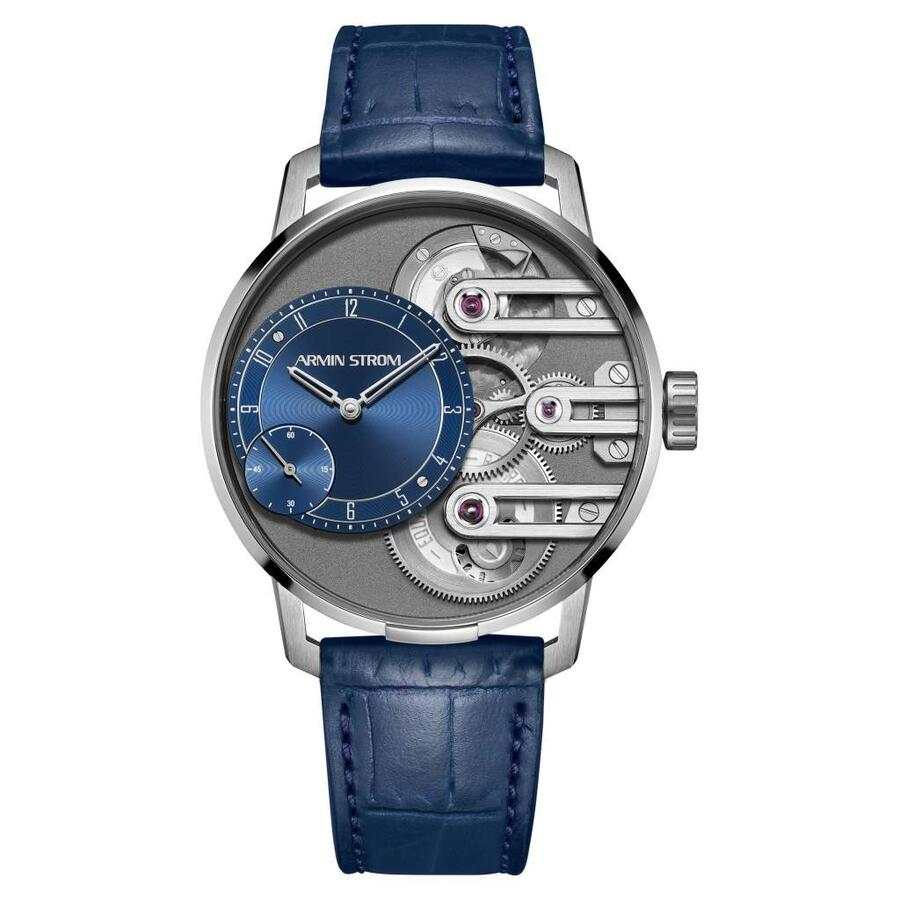 Armin Strom Gravity Equal Force Stainless steel