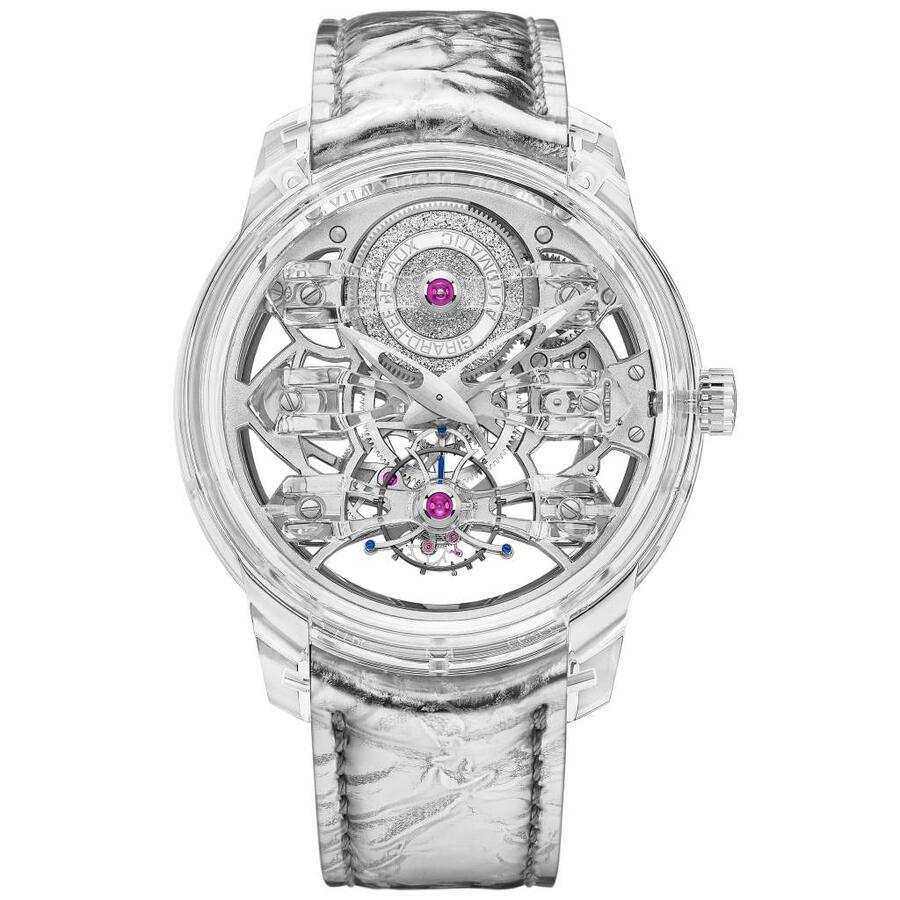 Girard-Perregaux Quasar Light