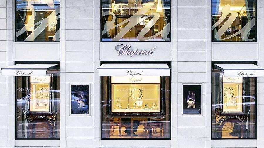 Boutique_Chopard