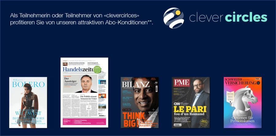 Clevercircles Formular A Covers