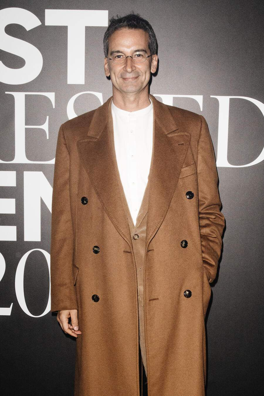 MILAN, ITALY - JANUARY 10: Federico Marchetti attends the GQ Best Dressed Man 2020 on January 10, 2020 in Milan, Italy. (Photo by Rosdiana Ciaravolo/Getty Images)