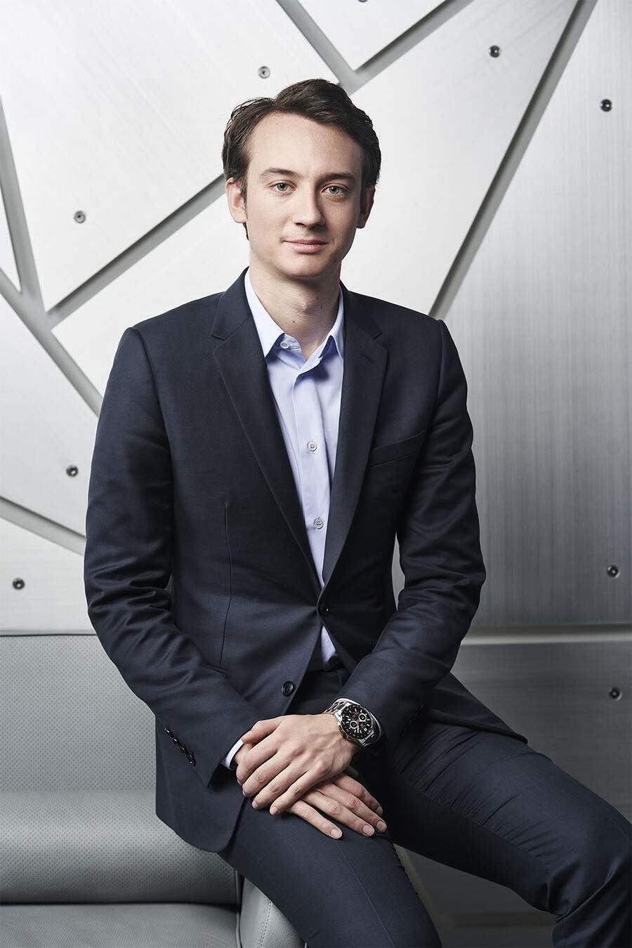 Frederic-Arnault-TAG-Heuer-Chief-Strategy-and-Digital-Officer