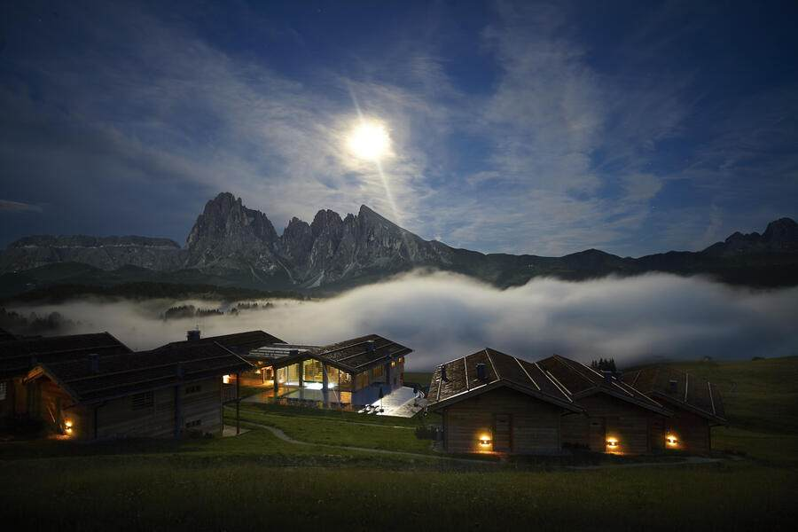 Adler Mountain Lodge, Seiser Alm