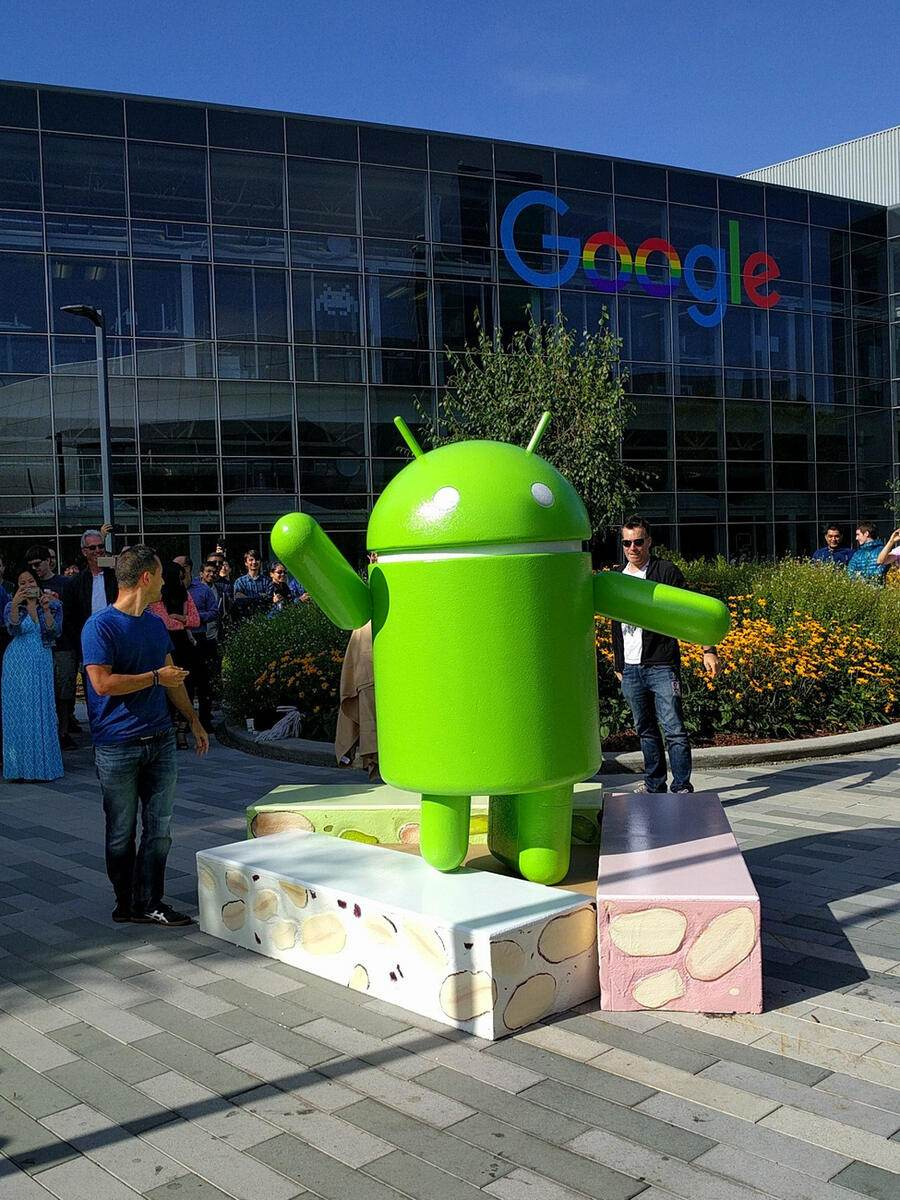 Android/Google1