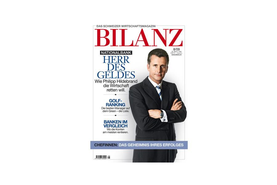 nationalbank Bilanz Cover