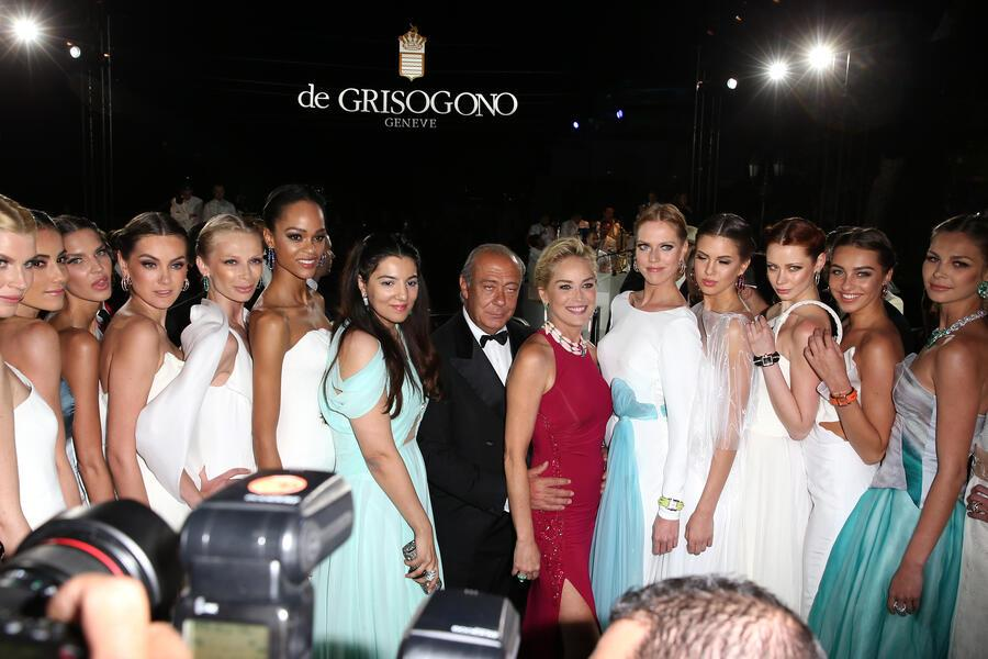 Party von De Grisogono in Cannes