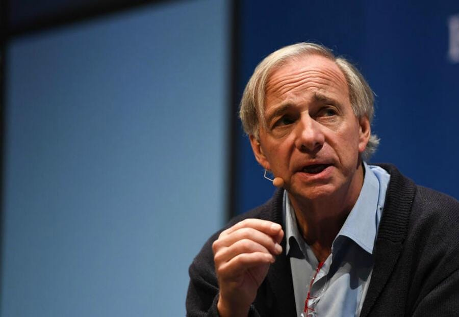 Ray Dalio Hedge Fund Bridgewater