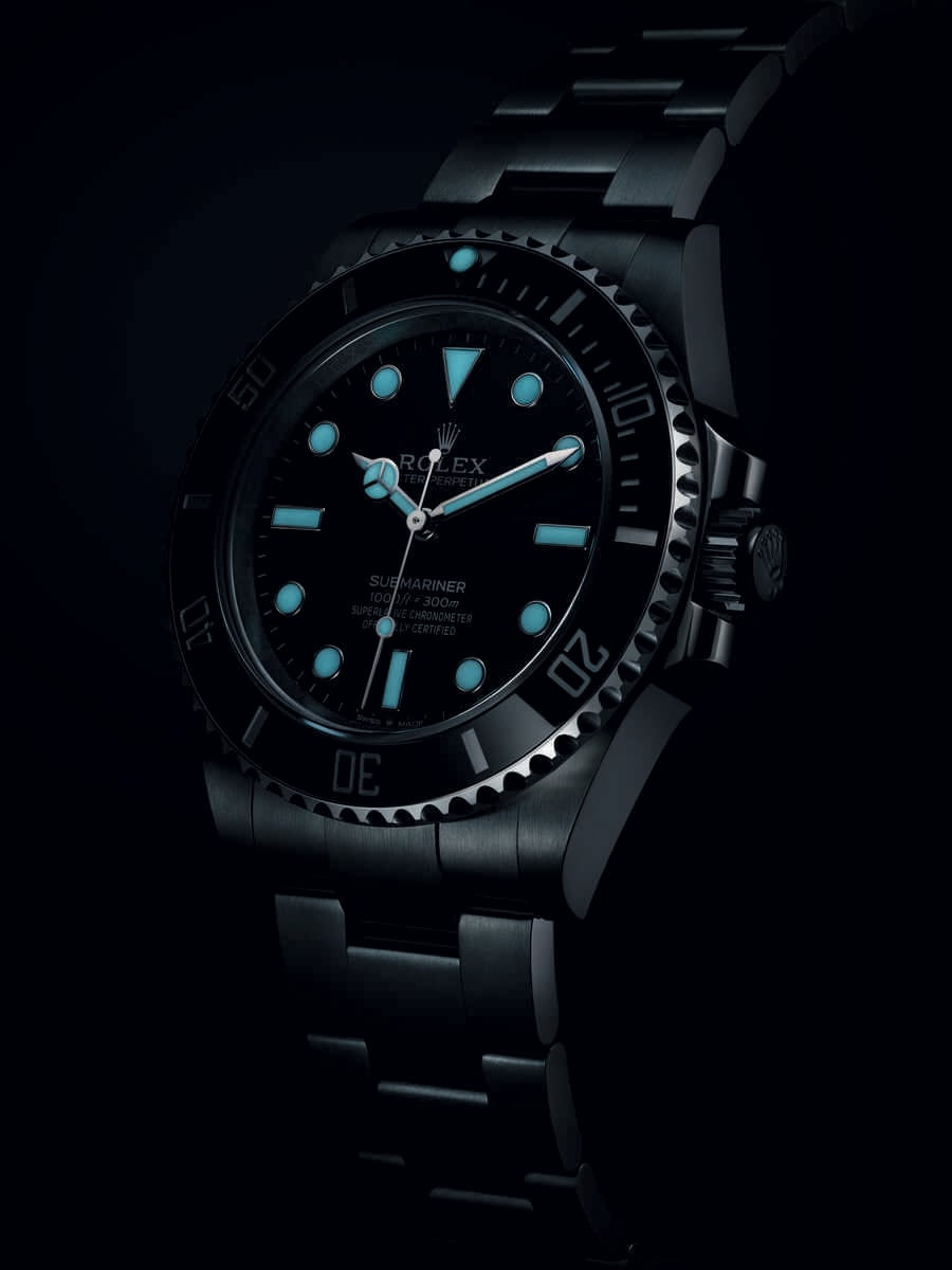 Oyster Perpetual Submariner