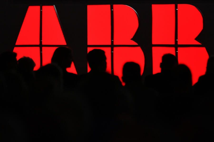 ARCHIVBILD ZUR JAHRESBILANZ VON ABB, AM MITTWOCH, 5. FEBRUAR 2020 - ABB Ltd. company's annual shareholder meeting in Zurich, Switzerland, Thursday, May 02, 2019. (KEYSTONE/Walter Bieri)