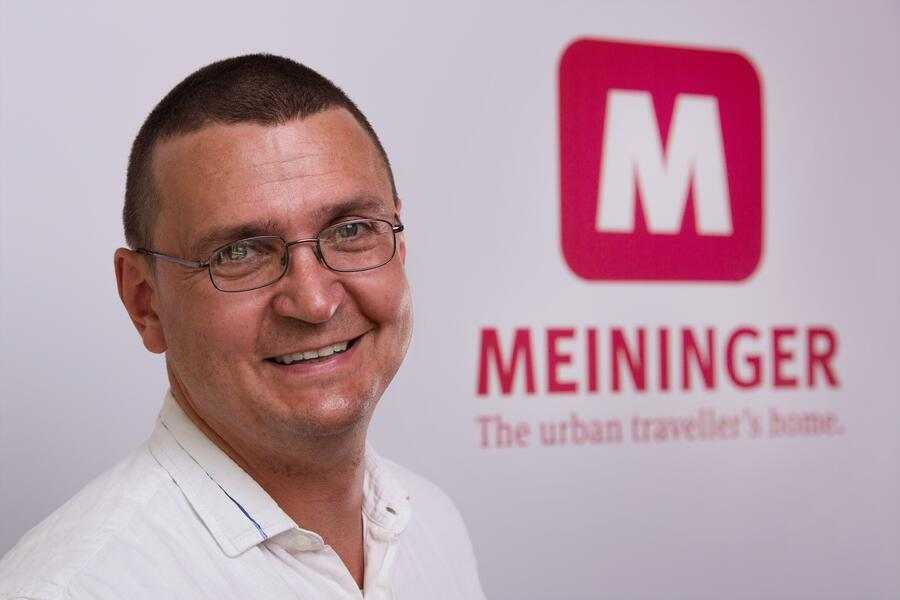 Meininger-CEO Spanring