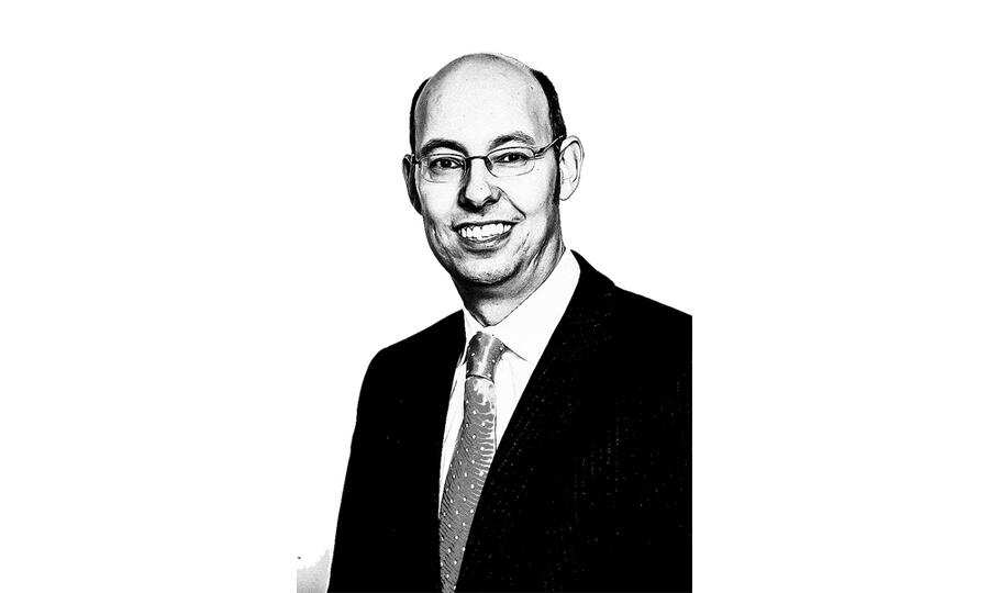 Thomas Breitenmoser, Leiter Investment Consulting und Controlling Complementa