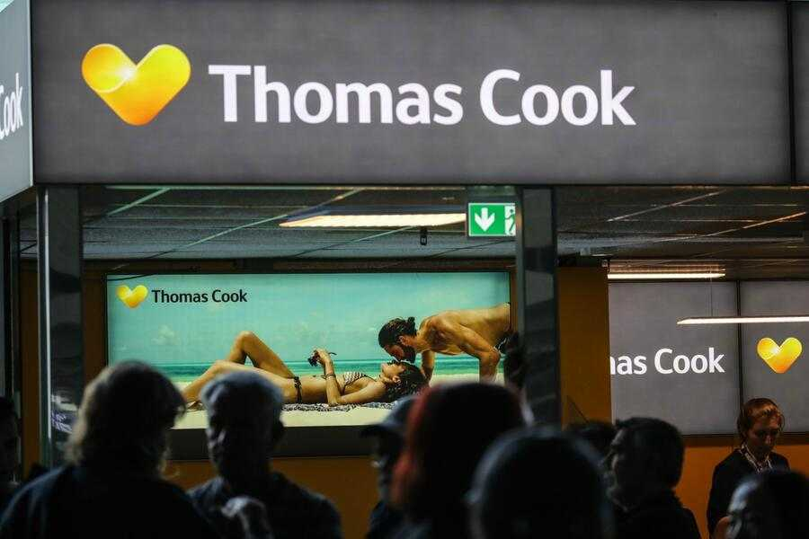 Thomas Cook Frankfurt