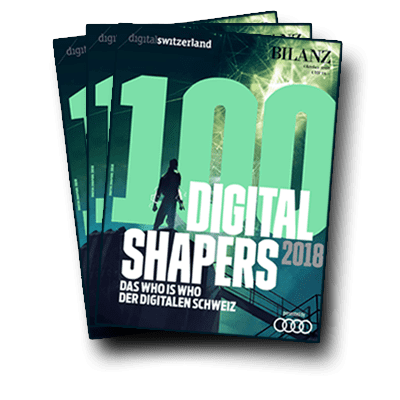 Digital Shapers