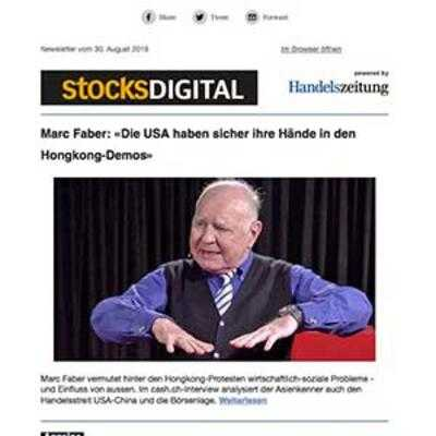 stocksDIGITAL
