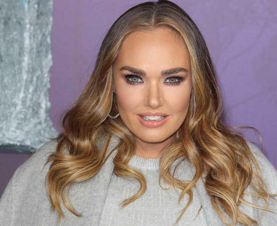 November 17, 2019, London, United Kingdom: European premiere of Frozen 2 held at the BFI Southbank..Featuring: Tamara Ecclestone.Where: London, United Kingdom.When: 17 Nov 2019.Credit: Keith MayhewCover Images London United Kingdom  - ZUMAc218 20191117_zia_c218_026 Copyright: xCOVERxImagesx